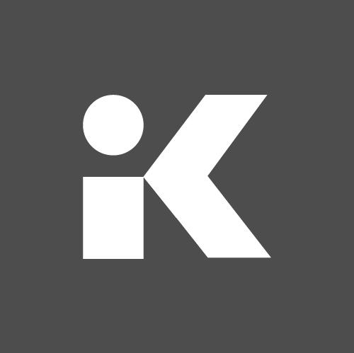 Irving Knight Industrial Logo